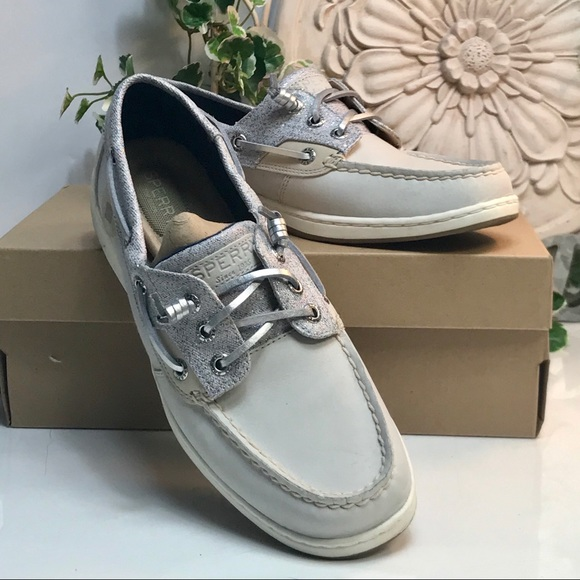 Sperry Shoes | Rosefish Sparkle Boat